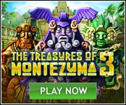 image for Play Treasures of Montezuma 3!