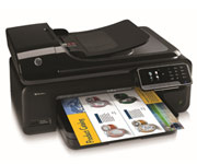 HP Officejet Pro 7500A Wide Format e-All-in-One