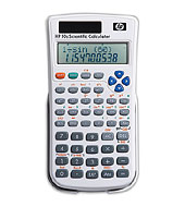 HP 10s scientific calculators
