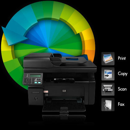 hp laserjet m1212nf mfp driver download