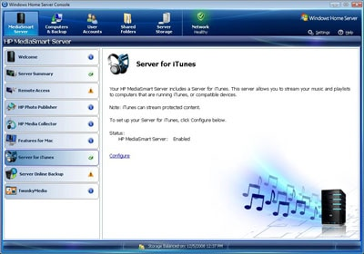 how to say computer server in spanish