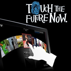 Touch the Future Now