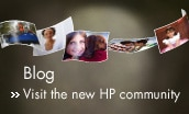 HP Digital Photography Center - digital photo printing, digital cameras, photo printers