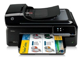 HP Officejet 7500A Wide-Format e-All-in-One Printer