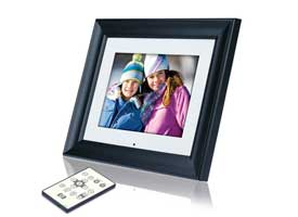 Picture of HP Digital Picture Frame