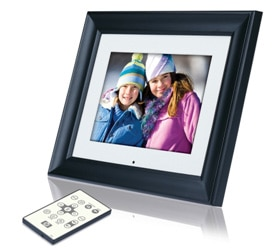 Picture of HP Digital Photo Frame
