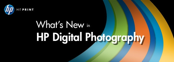 hitprint - What's New in HP Digital Photography