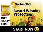 Norton 360 FREE 30-day Trial