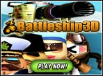 Play Battleship 3D now!