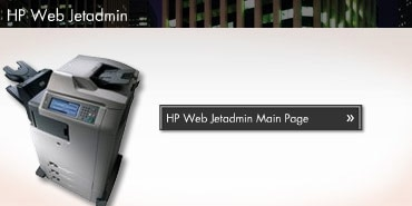 Download HP Web Jetadmin 10.0