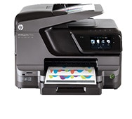 HP Officejet Pro 200 Series