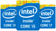 Intel® Core™ processor series family