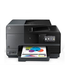 HP Officejet Pro 8600 Series