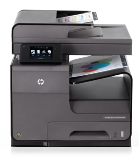 Multifunción HP Officejet Pro X476dw