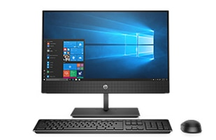 HP ProOne Serie G4