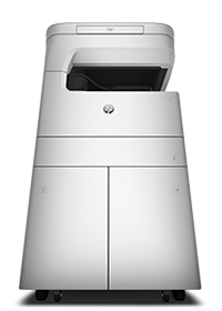 PageWide Enterprise MFP