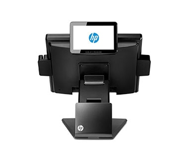 HP Retail Integrated 7-inch Customer Facing Display