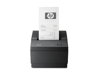 HP USB Thermal Receipt Printer