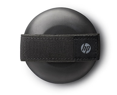 "HP Retail Case 8"" Hand Grip"