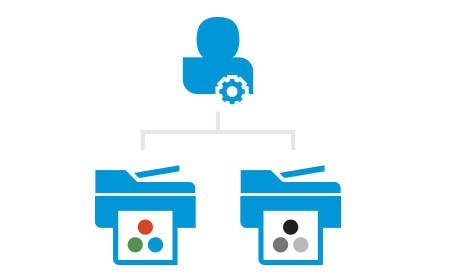 Printer Fleet Management Solutions, Software and Services