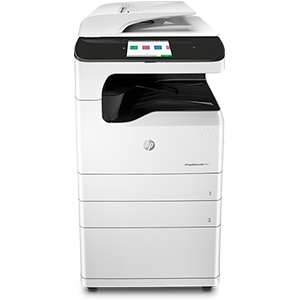 HP A3 PageWide Managed P77760z