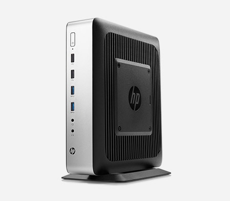 HP Desktop Thin Clients