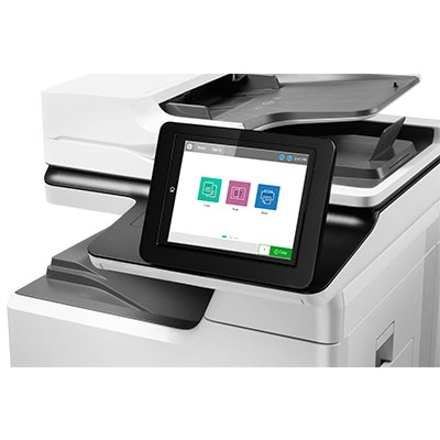 Upgraded performance and World Class Print Security1