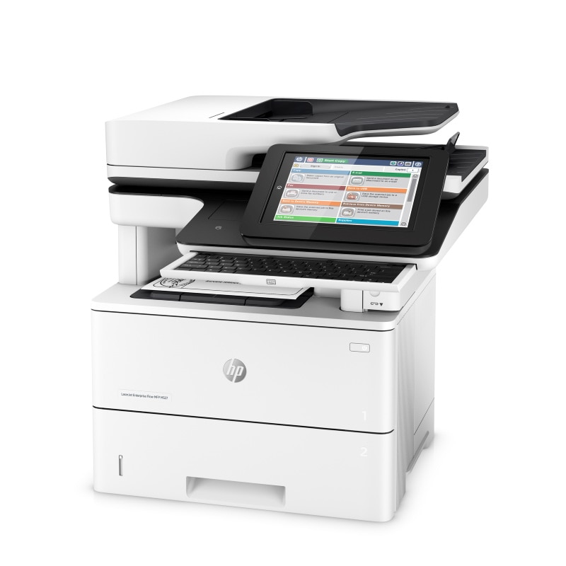 Find a printer with wireless direct printing