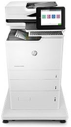 HP Colour LaserJet Enterprise Flow MFP