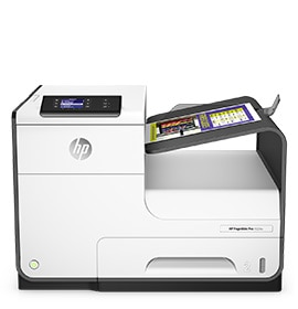 HP PageWide Pro Printers