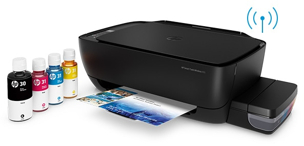 HP Smart Tank Wireless