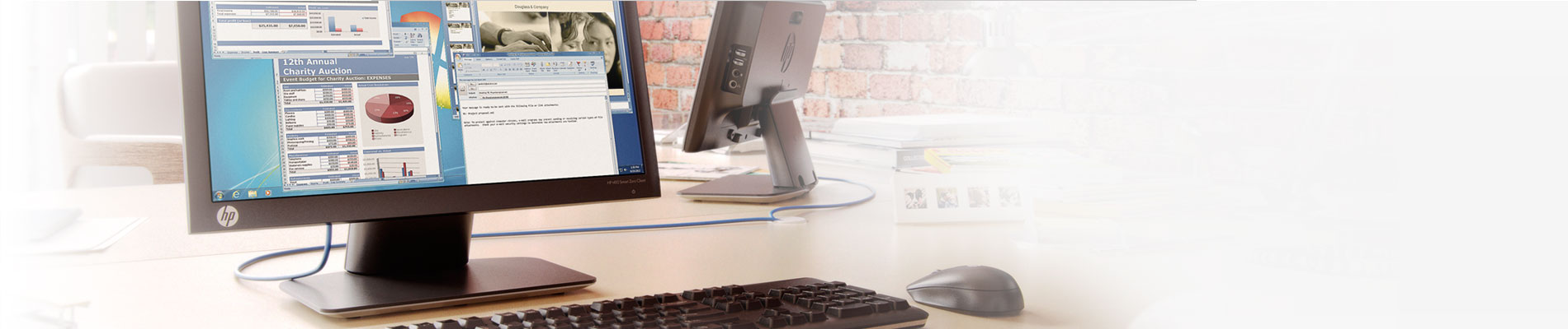 Thin Client Software, Downloads and Operating Systems | HP