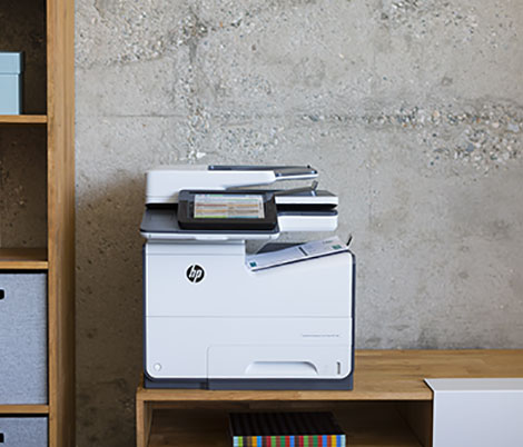 Solution compatibility with HP printers