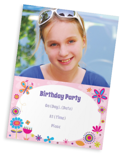 image regarding Hewlett Packard Printable Cards titled Printables: Print-at-House Image Assignments HP® Australia