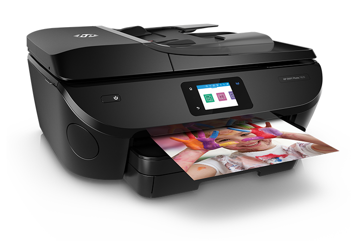 envy photo 7800 printer image