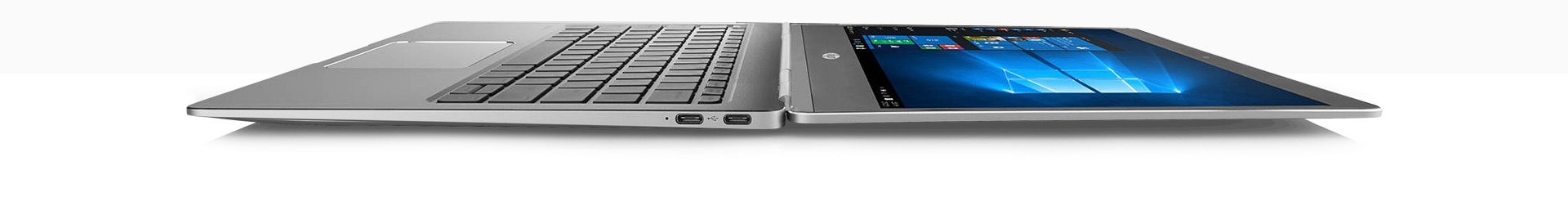 HP EliteBook x360 convertible laptop