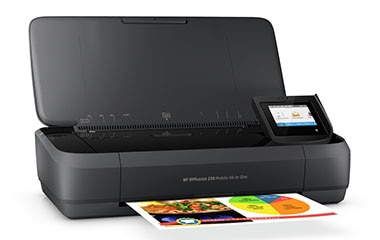 HP OfficeJet 250