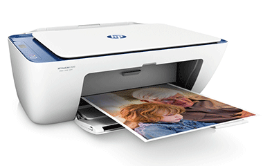 Принтер HP DeskJet 2600 All-in-One