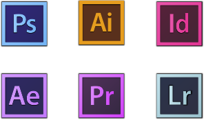 Adobe Creative Suite