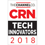 CRN tech innovators award 2018