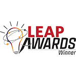 Leap awards winner 2019