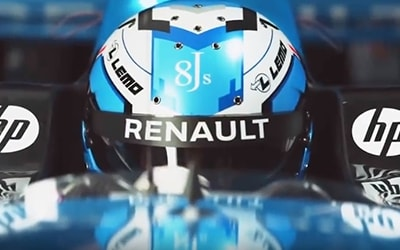 HP and Renault video preview
