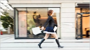 Seamless Customer Experience for Retail from HP