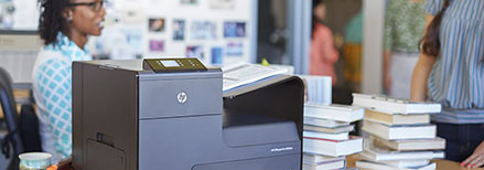 HP Printing and Workflow Solutions for Education