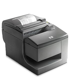 HP HP Hybrid Thermal Printer with MICR