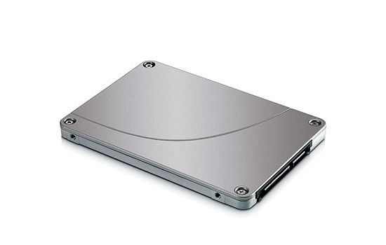 HP 500GB SATA 6G 2.5 8GB SSHD Drive (new technology: Solid State Hybrid Drive)