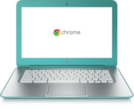 HP's Chromebook 14