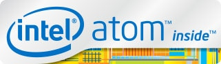 Intel(R) Atom(TM) Inside(TM)