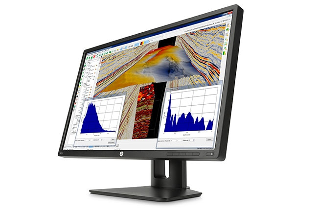 Ultra-high Def Z Displays image 1