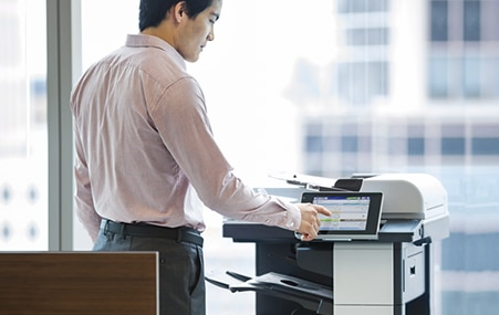 HP Printer Workflow and Automation Solutions
